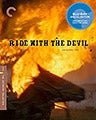 Ride with the Devil - Criterion Collection (Blu-ray Disc)