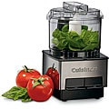 Cuisinart DLC-1BCHFR Black Chrome Mini-prep Processor (Refurbished)