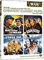 TCM Greatest Classic Films: War (DVD)