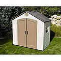 Lifetime Storage Shed (8&#39; x 5&#39;)