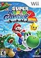 Wii - Super Mario Galaxy 2- By Nintendo of America