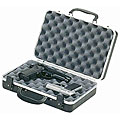 Plano Gun Guard DLX Two Pistol Case