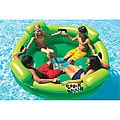 Inflatable Vinyl Shock Rocker