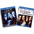 I Know What You Did Last Summer/I Still Know What You Did Last Summer (Blu-ray Disc)