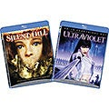 Silent Hill/Ultraviolet (Blu-ray Disc)