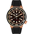 Swiss Legend Men's SL-21818D-RG-01 Neptune Black Watch