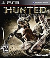PS3 - Hunted: The Demon`s Forge