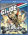 G.I. Joe: A Real American Hero: The Movie (Blu-ray/DVD)