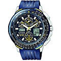 Citizen Men's Eco-Drive 'Blue Angels SkyHawk' Chronograph Watch