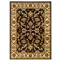 Adana Brown/ Cream Runner (2' x 7')