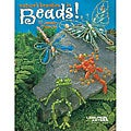 Leisure Arts 'Nature's Beauties in Beads' Jewelry Project Book
