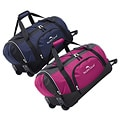 Pacific Gear 21-inch Carry On Wheeled Duffel Bag PG0349