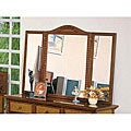 Nigel 54-inch by 40-inch Tri-Fold Mirror