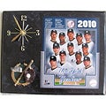 New York Yankees 2010 Wall Clock