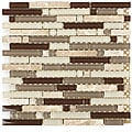 Mixed Marble Stone Tiles H-288 (Case of 11)
