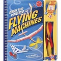 Rubber Band-powered Flying Machine Kit