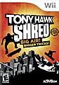 Wii - Tony Hawk: Shred - Activision Inc