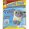 Amigurumi Friends Blossom the Lamb Stitching Kit