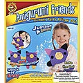 Amigurumi Friends Katie the Cat Pillow Pal Kit