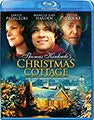 Thomas Kinkade's Christmas Cottage (Blu-ray Disc)