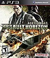 PS3 - Ace Combat: Assault Horizon - By Namco