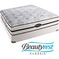 Beautyrest Classic Meyers Extra Firm King-size Mattress Set