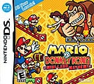 NinDS - Mario vs. Donkey Kong Mini-Land Mayhem!