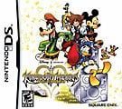 NinDS - Kingdom Hearts Re:Coded