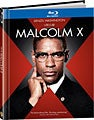Malcolm X DigiBook (Blu-ray Disc)
