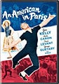 An American in Paris (DVD)
