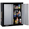 Stack-On 28.75-inch High 2-door Wall Cabinet