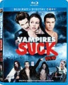 Vampires Suck (Blu-ray Disc)