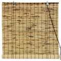 Bamboo 48-inch Roll-up Blinds (China)