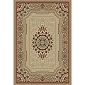 Soho Ivory Oriental Rug (7&#39;10 x 10&#39;3)