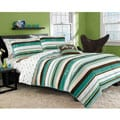 Roxy Brynn 8-piece Queen-size Bed in a Bag with Sheet Set