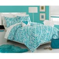 Roxy Rebel 8-piece Full-size Bed in a Bag with Sheet Set