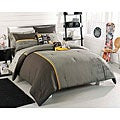 Quiksilver Mainframe 7-piece Twin XL-size Bed in a Bag with Sheet Set