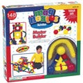 Guidecraft 148-piece Magneatos Jumbo Magnetic Construction Master Builder Set