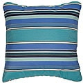 Dolce Oasis 20-inch Knife-edged Outdoor Pillows with Sunbrella Fabric (Set of 2)
