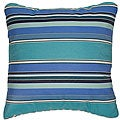 Dolce Oasis 22-inch Knife-edged Outdoor Pillows with Sunbrella Fabric (Set of 2)