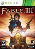 XBox 360 - Fable 3 (Pre-Played)