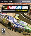 PS3 - NASCAR The Game 2011