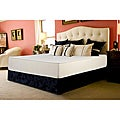 Reversible Comfort 10-inch Queen-size Foam Mattress