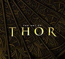Thor: Art of the Movie (Hardcover)