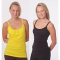Yogacara Long Jersey Tank Top