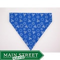 Ruff Stuff USA Hanukkah Dog Collar Bandana