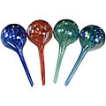 As Seen on TV 4-piece Mini Watering Globes Set