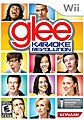 Wii - Karaoke Revolution Glee (Software Only) - By Konami