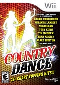 Wii - Country Dance - By Gamemill