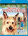 Because of Winn Dixie (Blu-ray Disc)